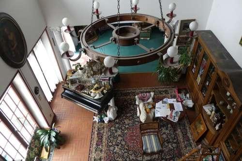 2680 Semmering: Landhaus mit Stil mit Stuhleckblick