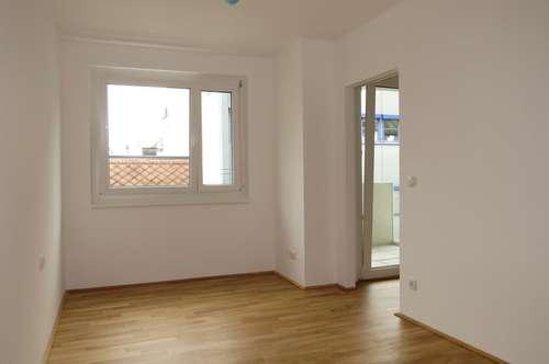 Anlagewohnung/Erstbezug: direkt am See, 2 Zimmer-Balkonwohnung