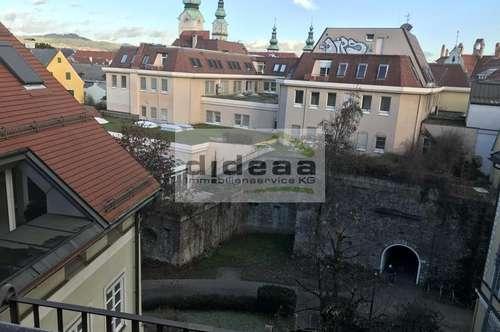 Etwas ganz Besonderes im Herzen von Klagenfurt