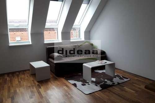 Traumhafte Dachterrassenwohnung - Mitten im Zentrum !