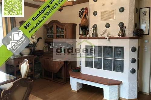 Entzückendes City-Cottage in Annabichl