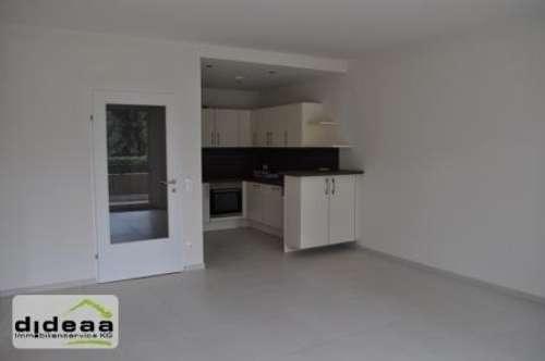TOP! 2-Zimmer Wohnung - modern