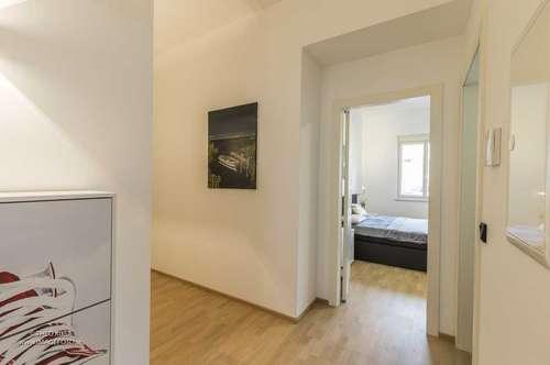 Exklusive Erdgeschosswohnung in Neusiedl am See