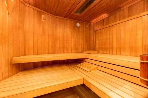 Exklusive Erdgeschosswohnung in Toplage mit Spa