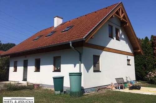 charmantes Einfamilienhaus in Wiener Neustadt