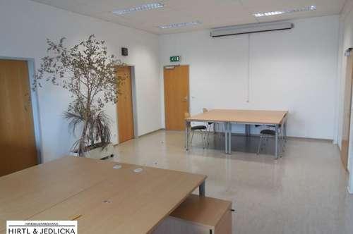 Bürofläche im Norden von Wiener Neustadt