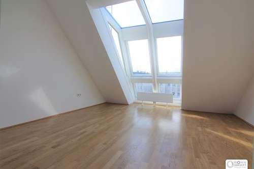 Schöne Maisonette-Wohnung - Nähe Pilgramgasse UBahn