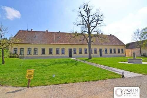 Elegantes Wohnen im Forsthof des Schlosses Bockfließ, 2213 Bockfließ