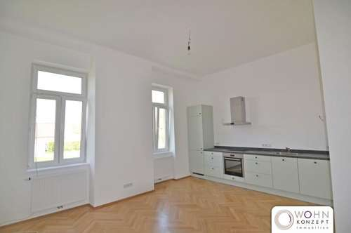 Elegante 3 Zimmer-Wohnung mit Einbauküche, 2213 Bockfließ