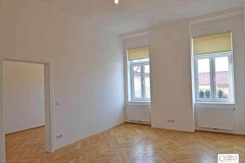 Stilvolle 3 Zimmer-Wohnung mit Landhausküche - ERSTBEZUG