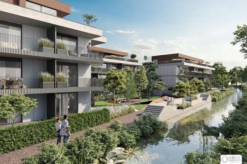 BEL AIR - Premium Garden Suites - 2481 ACHAU
