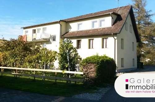 Attraktives Zinshaus in Hard am Bodensee