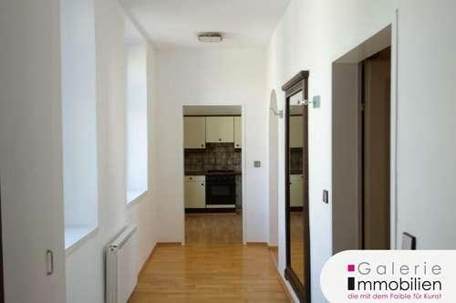 WG-geeignete, ruhige und helle 2-Zimmer-Wohnung Nähe U1/U3!