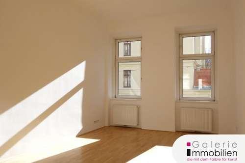 WG-geeignete, ruhige und helle 3-Zimmer-Wohnung !