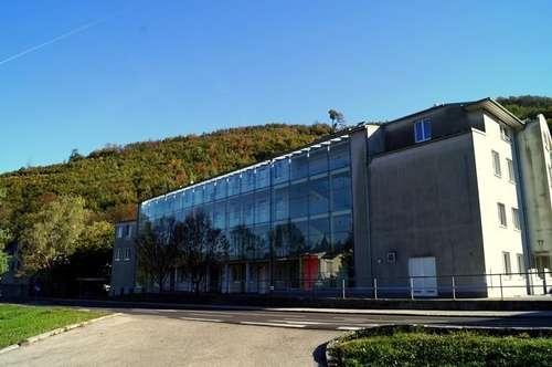 Verkehrsgünstige, barrierefreie 3-Zimmer-Wohnung mit Gartenterrasse und Eigentums-Tiefgaragenplatz (Lift)