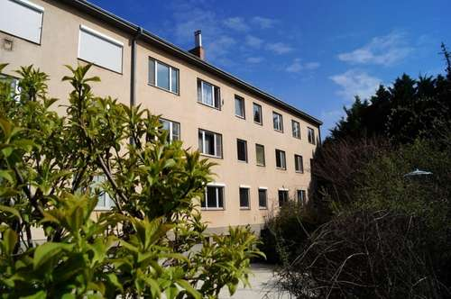 Familienhit bei Wiener Neudorf: Sonniges 4 Zimmer-Eigentum mit Garten-Benützungsrecht