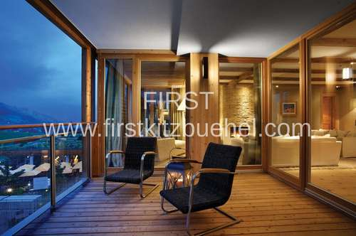 Premium Suites - Miete