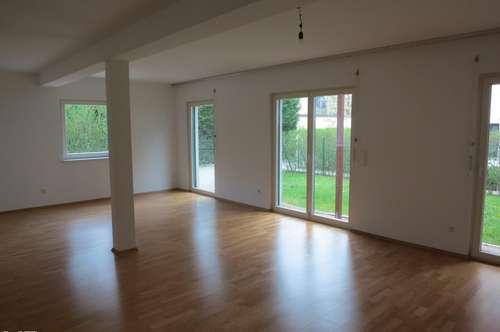 Neuer Preis! Wohnen im Niedrigenergie-Haus am Fuß des Bisamberges