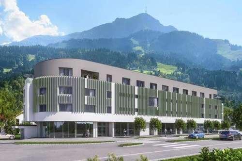 Wohn- und Geschäftshaus Kaisergarten