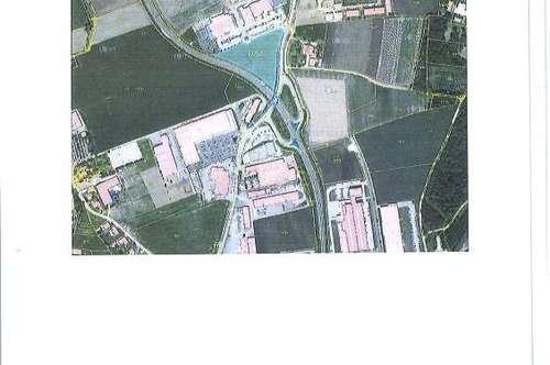 Grundstück in Steyr - zum Kauf