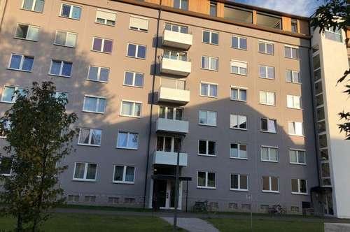 4 Zimmer generalsanierte Wohnung in ruhiger Lage, Liefering provisionsfrei - zur Miete