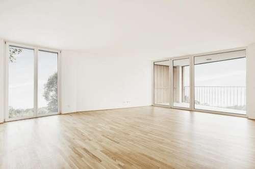 """2 Zimmer Neubauwohnung in ruhiger Lage, Liefering provisionsfrei, """"Projekt Glanbogen"""" - zur Miete"""
