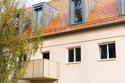 """5020, Salzburg: 2-Zimmer-Wohnung, generalsaniert, provisionsfrei, """"Projekt Glanbogen"""" - zur Miete"""