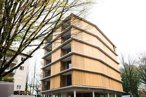3 Zimmer-Neubau-Wohnungen in Salzburg an der Glan - zur Miete