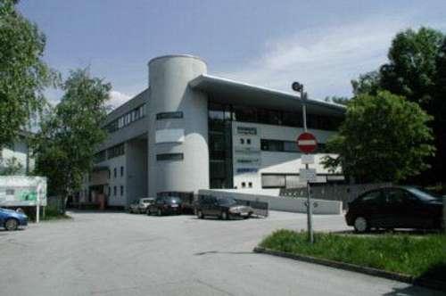 Kellerlager im Gewerbepark Vogelweiderstraße - Schallmoos - zur Miete