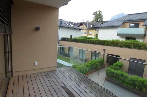 Exclusives Wohnen in Anif, 2 Zimmer Wohnung mit großer Terrasse zur Miete