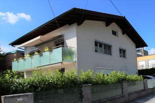 Salzburg-Langwied, großzügiges Wohnhaus für zwei Familien geeignet