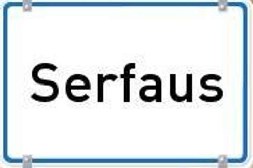 Top Hotel in Bestlage von Serfaus inkl. Betreiberwohnung