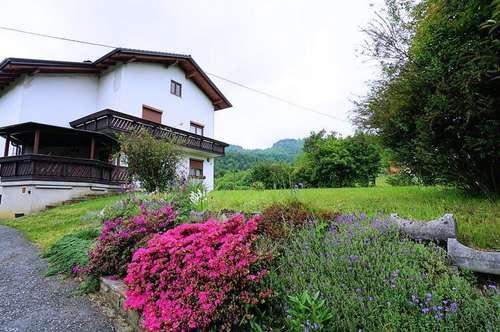 Idyllisch Wohnen nahe Schloss Limberg