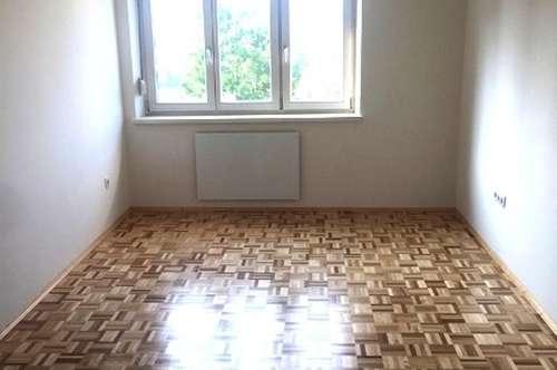 Renovierte 3-Zimmer-Wohnung