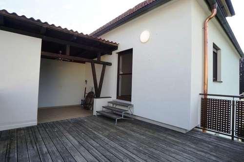 Traumhafte Familienwohnung mit Balkon