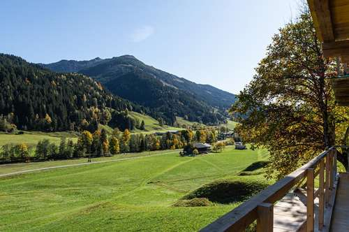 Attraktives Eigenheim in den Tiroler Bergen