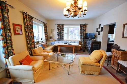 Charmantes Apartment mit großer Sonnenterrasse in Reith