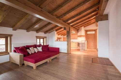 Heimatliebe mit spektakulärem Panoramblick in idyllischer Lage von Oberndorf