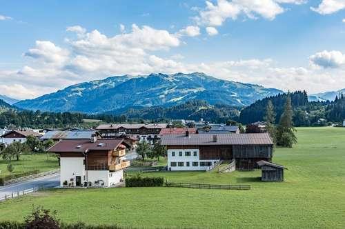 Erstklassige Appartements mit fantastischem Panoramablick