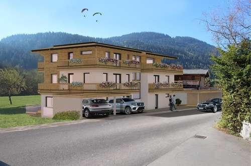 Modernes Apartment in sonniger Aussichtslage von Going