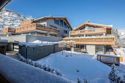 Exklusives Apartment in einer atemberaubenden Höhen- und Aussichtslage