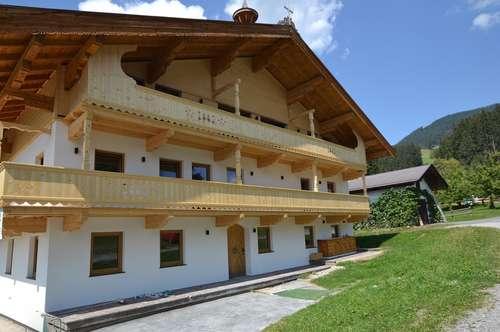 Wohnen auf höchstem Niveau in traumhafter Aussichtlage von Kirchberg