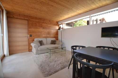 Modernes Wohnen in Kirchberg mit großer Dachterrasse und traumhafter Aussicht