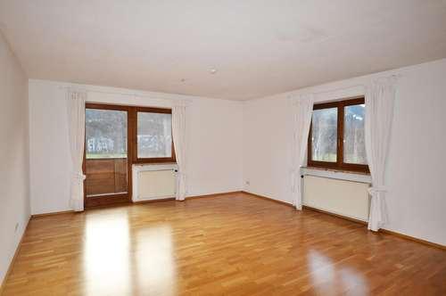 Charmante Wohnung in zentraler und sonniger Lage von Kitzbühel
