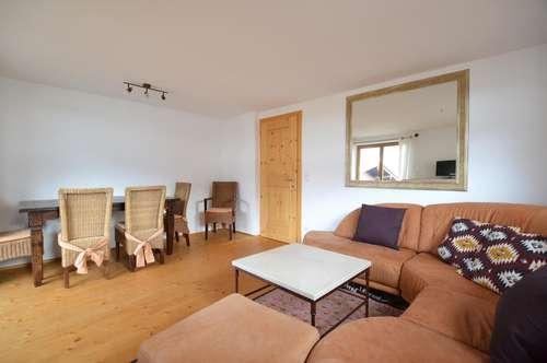 Charmantes Apartment im Tiroler Alpenstil