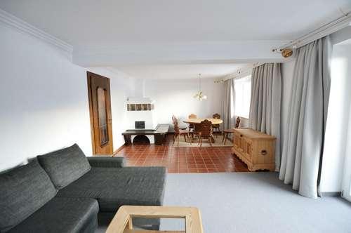 Charmantes Apartment mit Freizeitwohnsitz in sonniger Panoramalage von Kirchberg