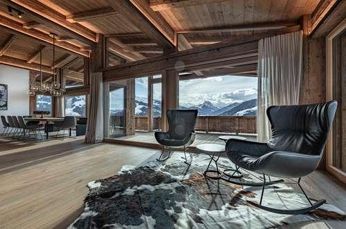 Alpenländisches Architektur-Juwel  in seiner großzügigsten Form