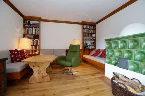4-Zimmer-Wohnung in ruhiger Lage ( 2019-03153 )