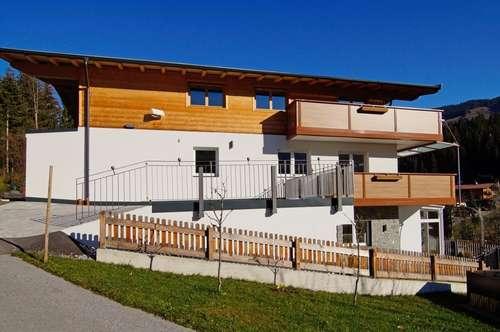 Neubau - Gartenwohnung in der Kelchsau ( 2018-02441 )