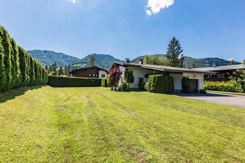 Charmantes Landhaus in idyllischer Lage ( 2018-01965 )